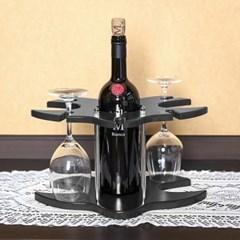 소믈리에 와인잔걸이 와인랙(33x23x18cm)
