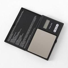 휴대용 소형 전자저울 DH-MS(500x0.1g)