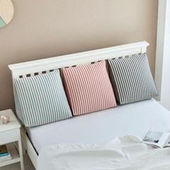 마린 침대 삼각 등받이쿠션 일반형
