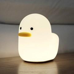 플랜룩스 잼덕 LED 무드등 조명 충전식 수유등 취침등
