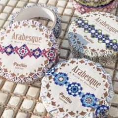 Arabesque elements