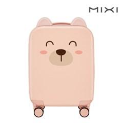 [믹시] 삐삐 어린이 하드캐리어 16인치(기내용)/소형/미_(1718605)