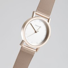 심플와치 메탈 113 여성 남성 커플 손목시계 watch 3 color