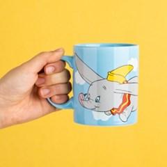 [디즈니] 덤보 머그컵