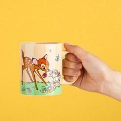 [디즈니] 밤비 머그컵