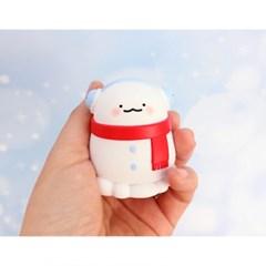 익명이 랜덤피규어 시즌3 윈터 (낱개랜덤)_(2271690)
