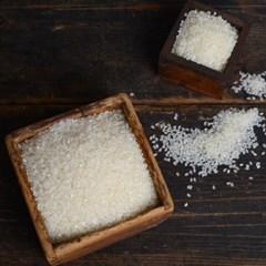 싸리재 [유기농 백미 멥쌀 1kg] 신동진쌀_(982386)