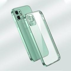 아이폰전용 METAL 12 TPU 케이스