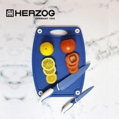 헤르조그 칼, 도마 3종세트 MCHZ-EM007