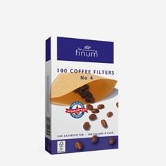 피넘 100 커피필터 #4_(1602365)