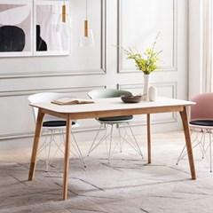 채우리 스티밍 HPM 사각 4인 식탁 테이블