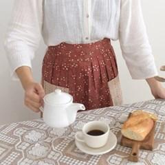 [Fabric] 스플래쉬 도트 코튼