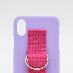 SUN CASE ROSE PURPLE DEEP PINK (NONE)