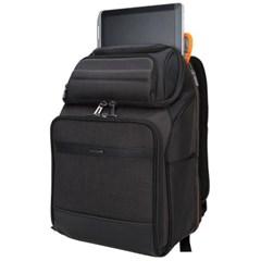 타거스 15.6인치 노트북가방 시티스마트 EVA 프로 백팩