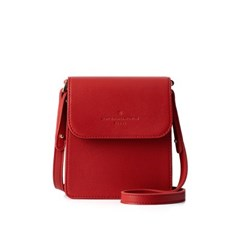 anemone bag (red) - D1035RE