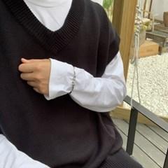 남자 팔찌 코인 써지컬 carla P Style_(1210187)