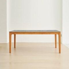 디센 마제스틱 통세라믹 원목 6인용 식탁 테이블_(11040129)