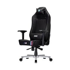 제닉스 BMW M 퍼포먼스 컴퓨터 책상 의자