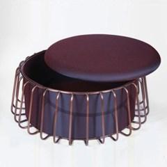 몬테 퍼프 테이블