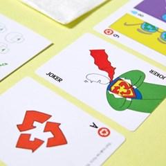 지구인 카드