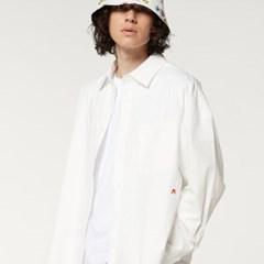 [FW20 SV X Sandomi Studio] Bowow Shirts(White)_(794251)