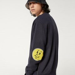 [FW20 SV X Sandomi Studio] Hucle Cardigan(Navy)_(794261)