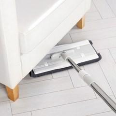 이지 원터치 청소기 세트(본체+리필3장)