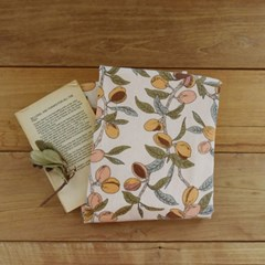 [Fabric] 아라비카 트리 린넨 Arabica Tree Linen