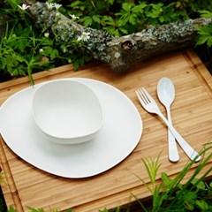 Duni 듀니 친환경 테이블 웨어 6종 / 생분해 성분