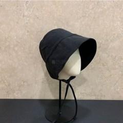 양면 턱끈 패션 데일리 깊은 버킷햇 벙거지 모자