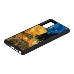 [Galaxy Note20|20울트라] 카페테라스 - 맨앤우드