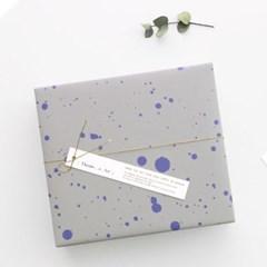 블루마블 포장지(3개)