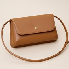 adam bag_CAMEL
