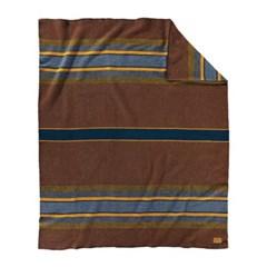 [펜들턴] 캠프 블랭킷 / 캠핑용 담요 하이 리지