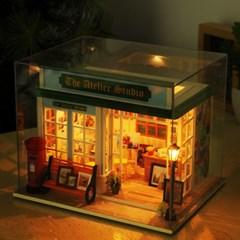DIY 미니어처하우스 아뜰리에