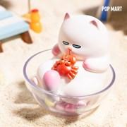 [팝마트코리아 정품 판매처] 비비캣-귀찮은친구들시리즈_랜덤