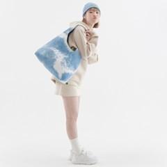 [이달의 소녀 희진,에버글로우 이런]TIE DYE TOTE BAG