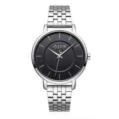 [쥴리어스정품] JA-1246 여성시계/손목시계/메탈밴드