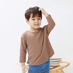 크) 롸잇나우 아동 티셔츠-주니어까지