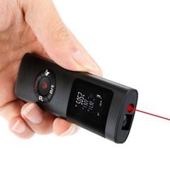 Murray laser 거리 및 길이 측정기 100x13.2x10.4mm