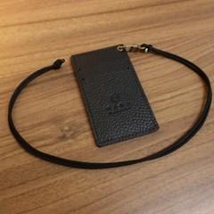 Necklace.CardHolder[Smoky Black]