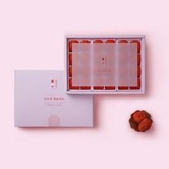 [감카롱] 달콤세트 (곶감선물세트/상주곶감 24입)