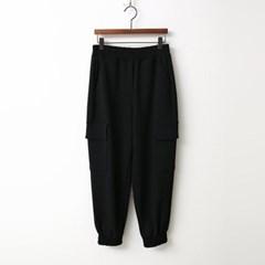 Roma Pocket Jogger Pants