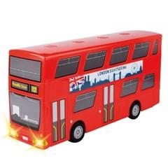 [모터맥스]12인치 런던2층 관광버스(540M78316)
