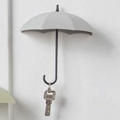 미니멀 우산걸이 1세트(색상랜덤)