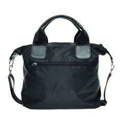 2MT03.나일론 50대 60대 엄마가방 가벼운 백팩 숄더백 천 생일선물