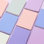 나의 색 나의 하루 노트 vol.3 (무선)