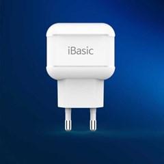 [S] 아리움 USB 2포트 C타입,5PIN 충전기(2.1A)