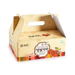 [남도장터]호정식품 호정가 찹쌀약과세트 1kg