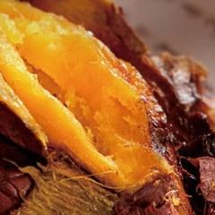 [남도장터]무안황토고구마 황토 밤(꿀) 고구마 왕 10kg